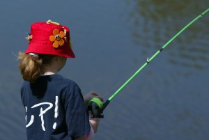 FishingGirl