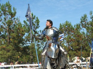 KnightInArmor