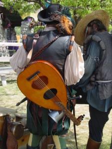 travelling minstrals