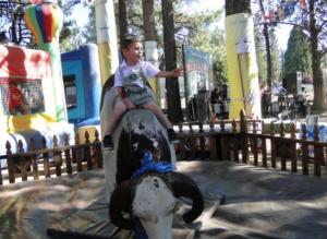 Big Bear Oktoberfest