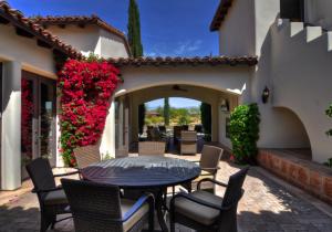 PGA107 Courtyard